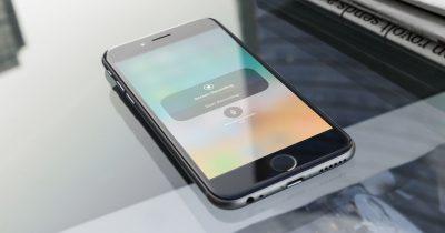 iOS 11 Screen Recording