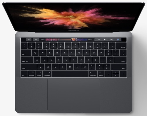 B&H Has Discounts on 2017 15-Inch MacBook Pro Models Today