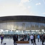 Apple's First Shareholder Meeting in the Steve Jobs Theater Set for this Morning