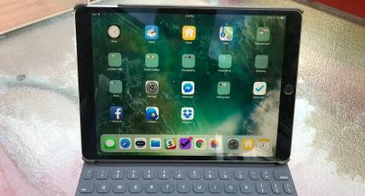 Vaja Grip iPad Pro Case