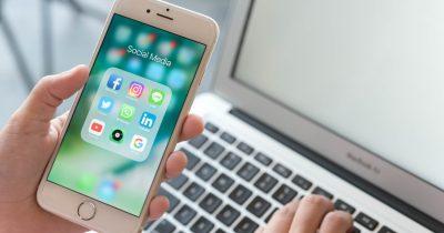 restore iOS apps