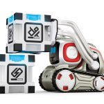 Anki's Cozmo Robot Wants Your Love