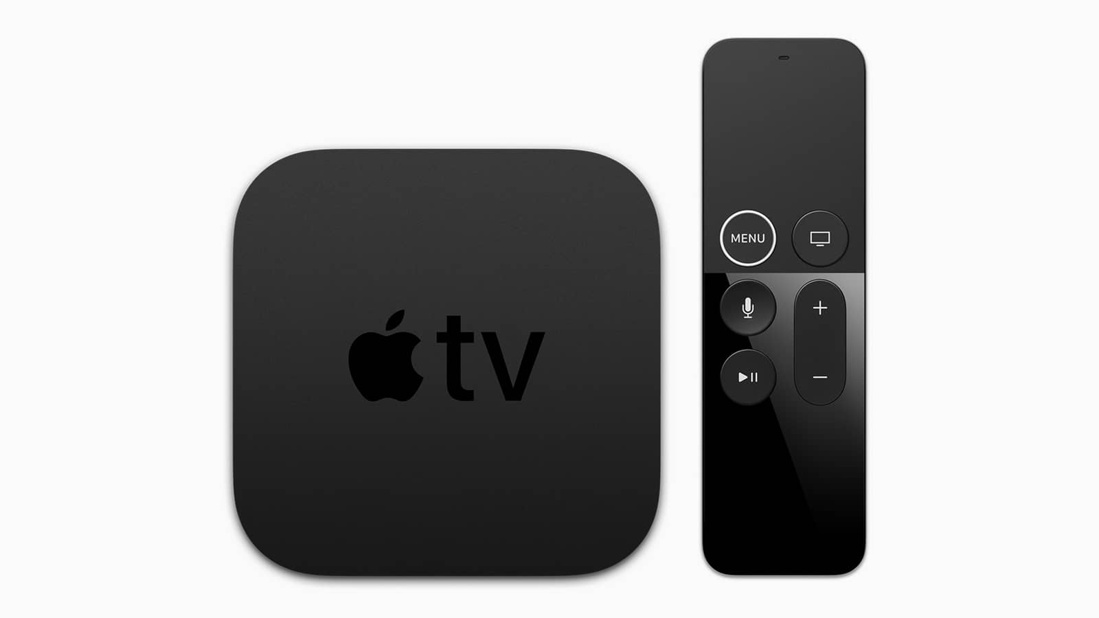 Image of 4K Apple TV which will have Dolby Atmos.