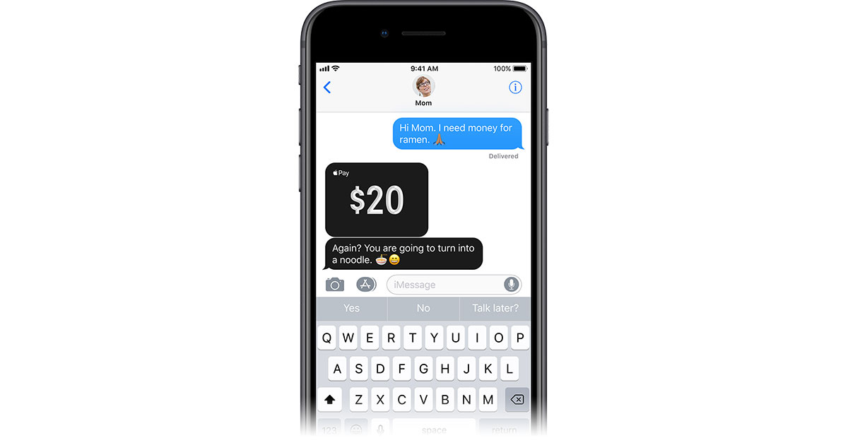 Here's How to Set Up and Use Apple Pay Cash