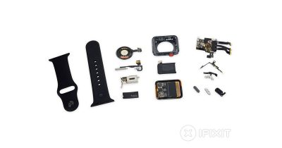 Apple Watch Series 3 iFixit teardown