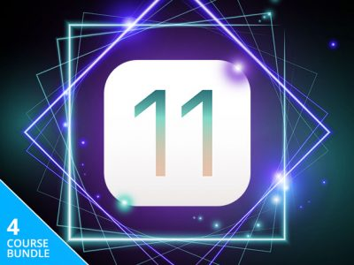 Pay What You Want: The Complete iOS 11 Developer Bundle