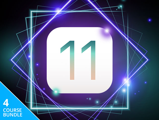 Pay What You Want for the Complete iOS 11 Developer Bundle