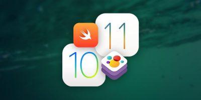 The Complete iOS 11 Developer Course + iOS Mastery Bundle