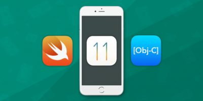 iOS 11 and Xcode 9: Complete Swift 4 & Objective-C Course