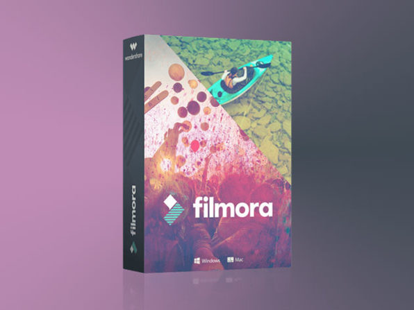 Filmora for Mac with Video Assets: $49