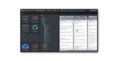 Freeter Pro for the Mac