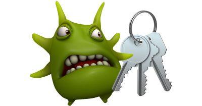 keychainStealer security flaw in macOS High Sierra