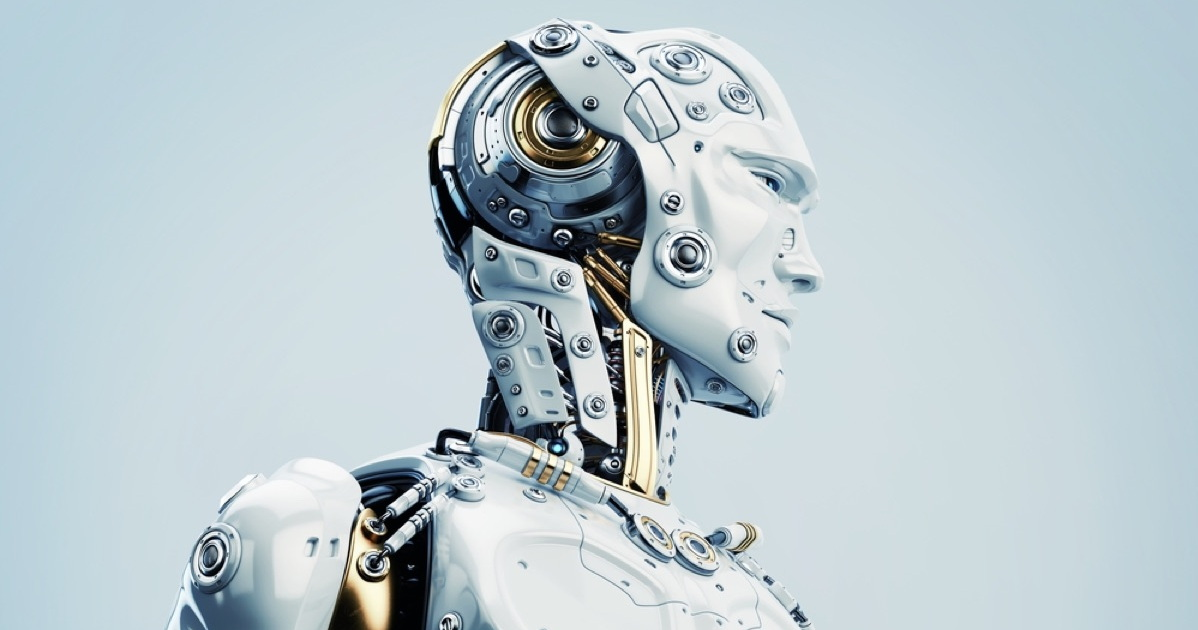 Robots Won't Supplant Human Workers After All