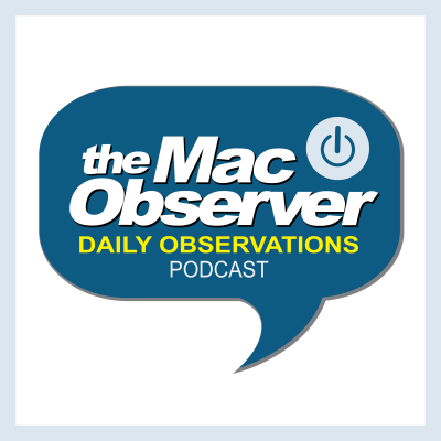 TMO Daily Observations Podcast Logo