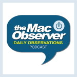 The Mac Observer's Daily Observations