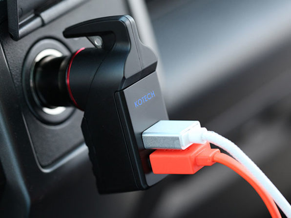 Ztylus Stinger Car Charger Emergency Tool: $19.95