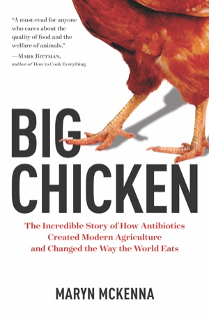 Cover of Big Chicken.