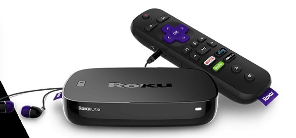 The Roku Ultra. Image credit: Roku.