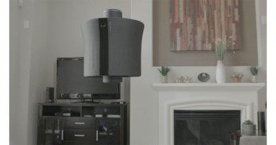 Aevena Aire smart home drone