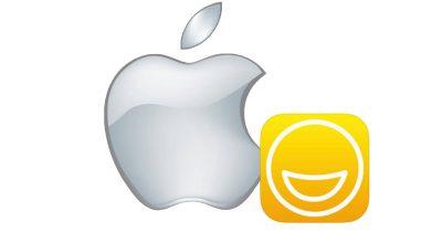 emonster trademark lawsuit says Apple stole Animoji name