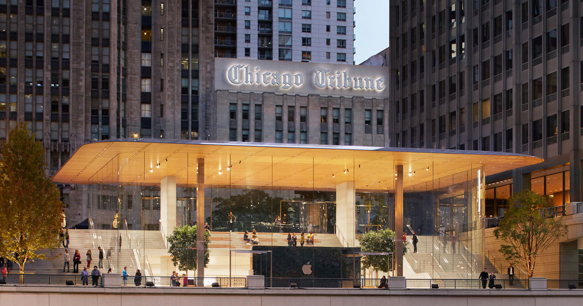 Chicago Music Summit Coming to Apple Store Michigan Avenue