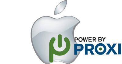 Apple buys PowerbyProxi wireless charging company