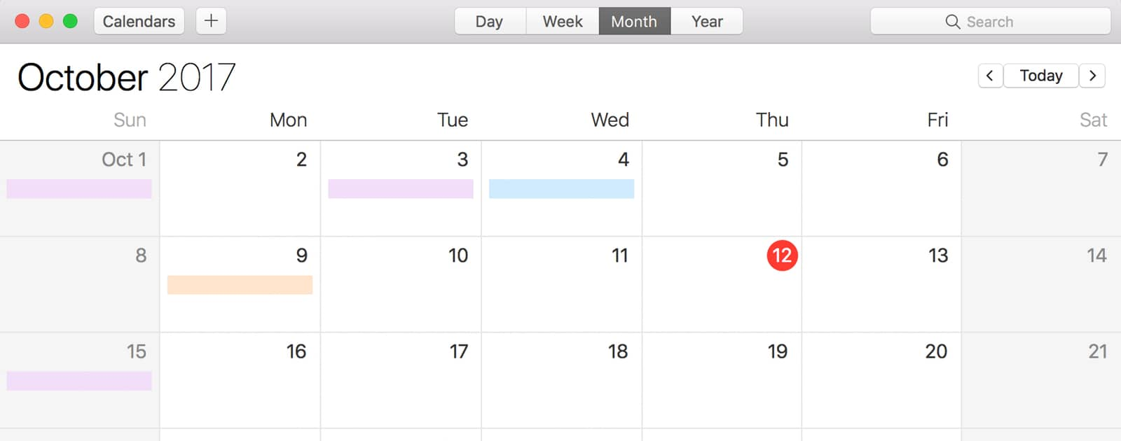 iOS: How to Add Shared Google Calendars on Your iPhone - The Mac