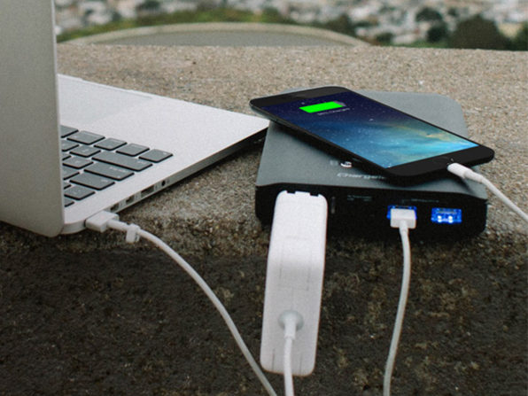 ChargeTech Portable Power Outlet: $279