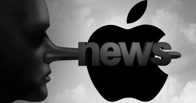 Fake News Apple