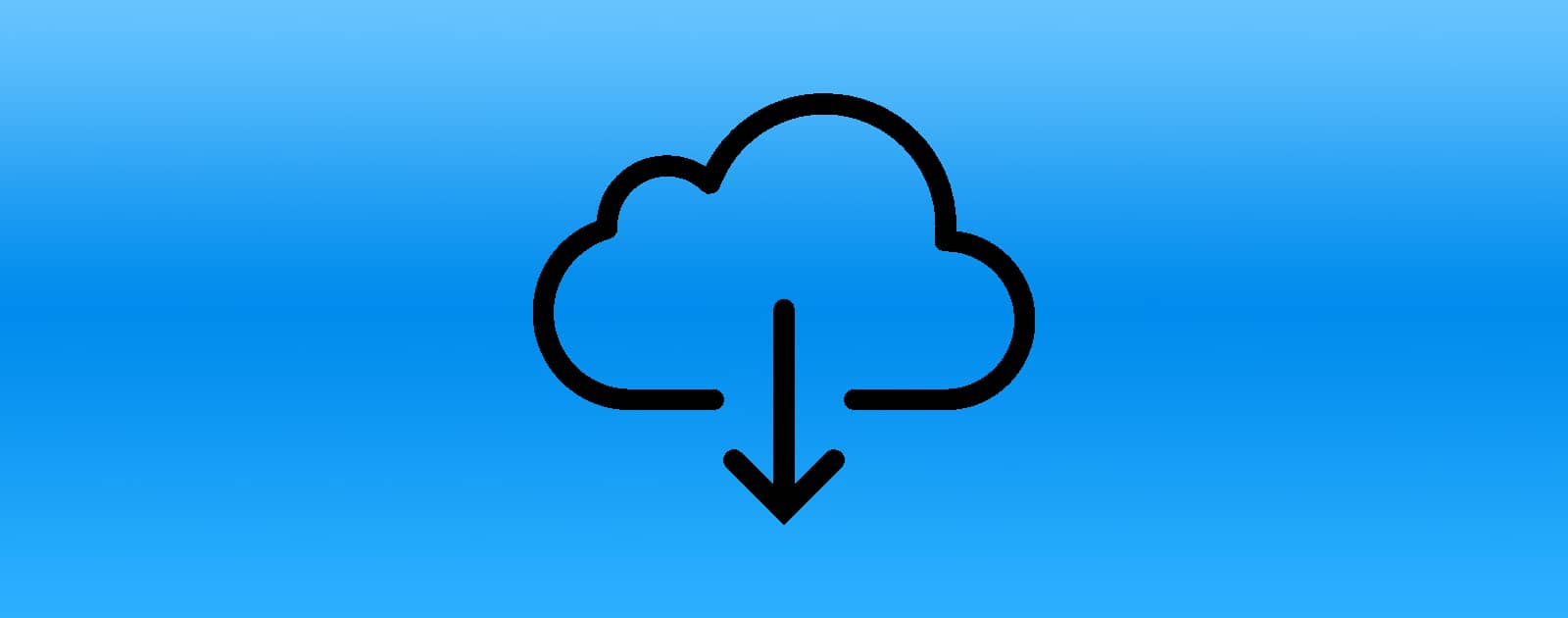 iCloud drives are sync services, not backup services