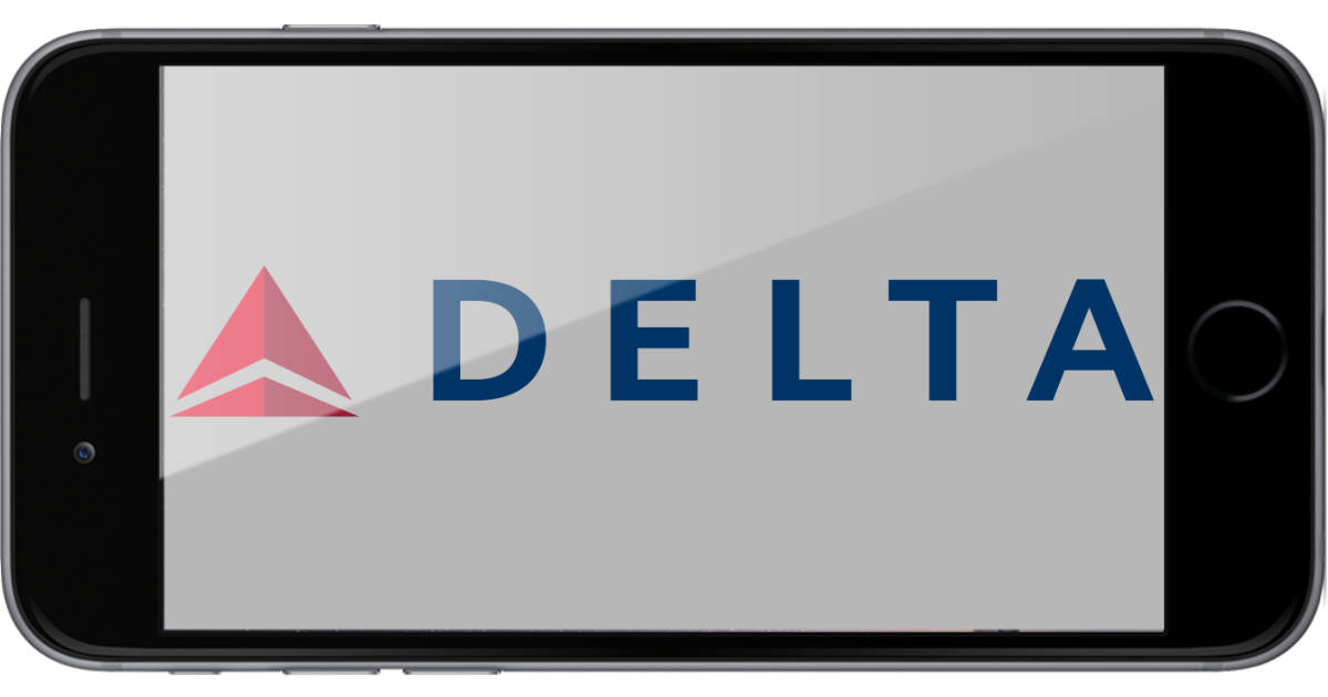 Delta teams with Apple to use iPhones and iPads with flight attendants and pilots