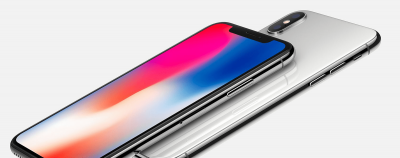 iPhone X Trade-In deal for T-Mobile.
