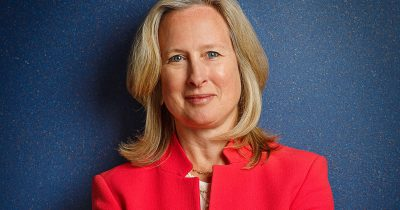 New Apple General Counsel Katherine Adams