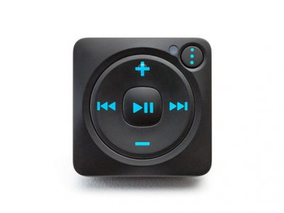 Mighty, the first on-the-go Spotify music player