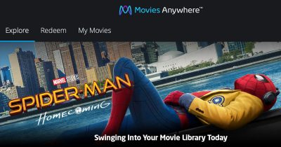 Movies Anywhere