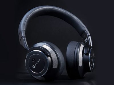 Paww WaveSound 3 Noise-Cancelling Bluetooth Headphones