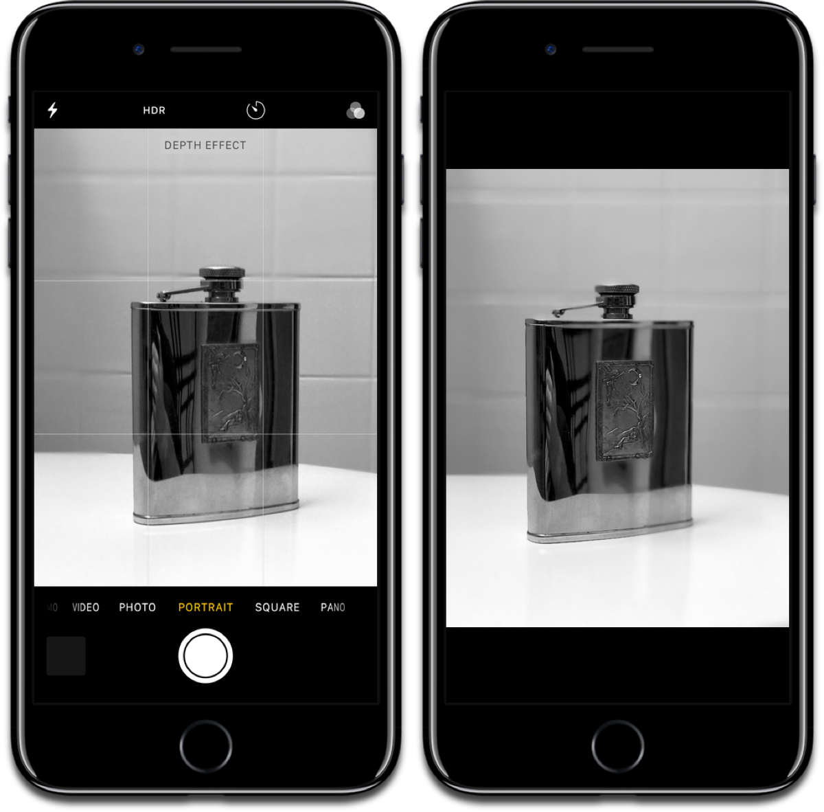 Image result for portrait mode iphone