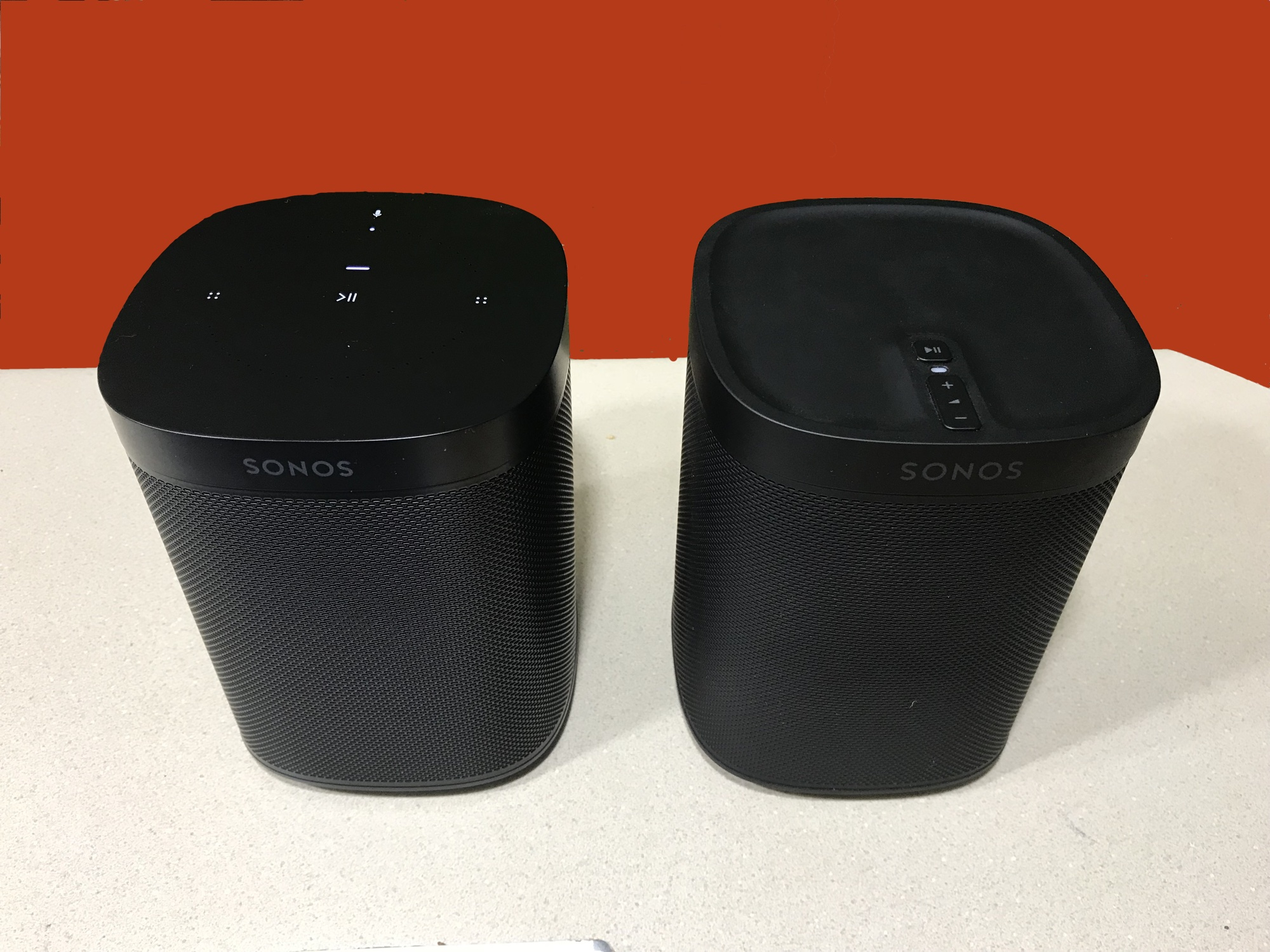 sonos one alexa controlled wireless home speaker the mac observer. Black Bedroom Furniture Sets. Home Design Ideas