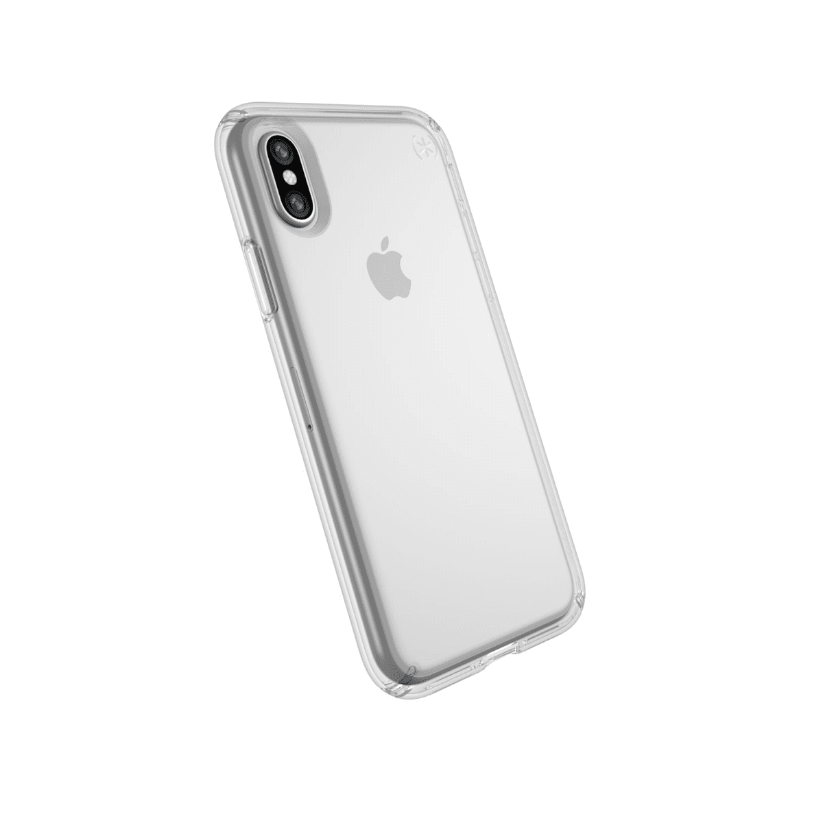speck clear iPhone X cases.