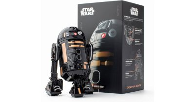 Sphero RA2-Q5 from Star Wars