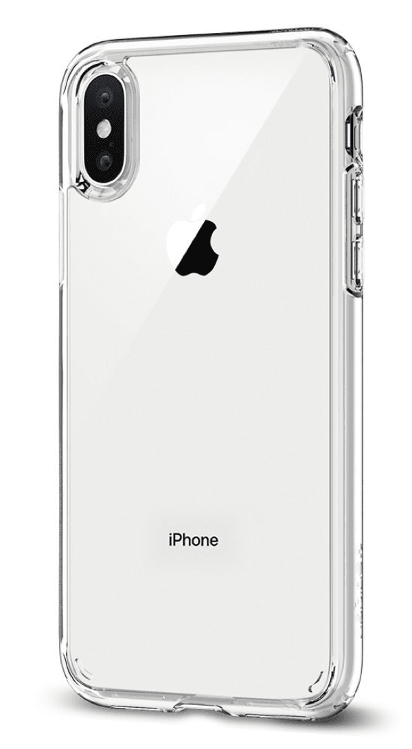 2730e33ba3d94b 6 Clear iPhone X Cases to Show Off Your Purchase - The Mac Observer