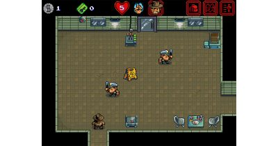 Stranger Things: The Game for iPhone and iPad