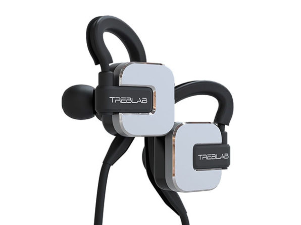Treblab RF100 Magnetic HD Earphones