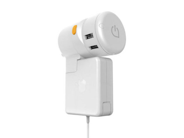 Twist Plus World Charging Station: $31.99