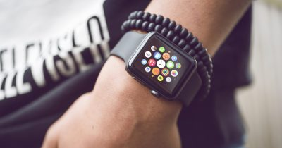 Switching Apple Watch to a new iPhone