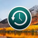 How to Restore Files to an External Drive with Time Machine