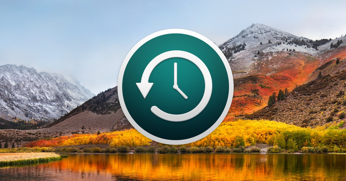 How to Restore from a Time Machine Snapshot - The Mac Observer
