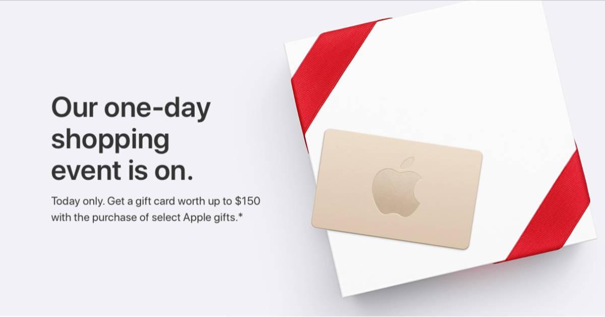 Apple Black Friday Deals 2017