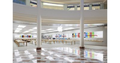 Stonestown Apple Store in San Francisco