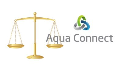 ITC investigating Apple over Aqua Connect patent infringement complaint